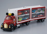 Tomica Disney Motors Truck Trailer