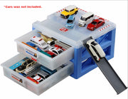 TOMICA NEW PARKING CASE