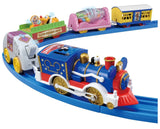 DISNEY DREAM RAILWAY MICKY & FRIENDS CIRCUS PARADE SET