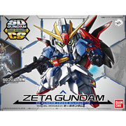 SD Cross Frame Zeta Gundam