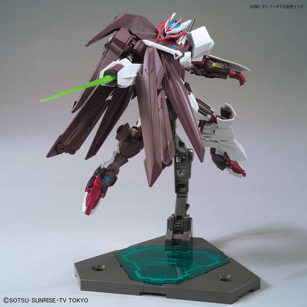 HG 1/144 GUNDAM ASTRAY NO-NAME