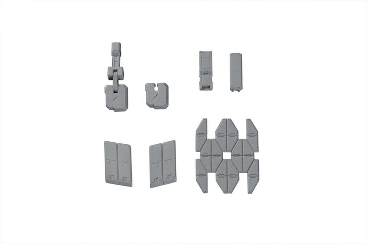 Builder Parts HD 1/144 MS Armor 01
