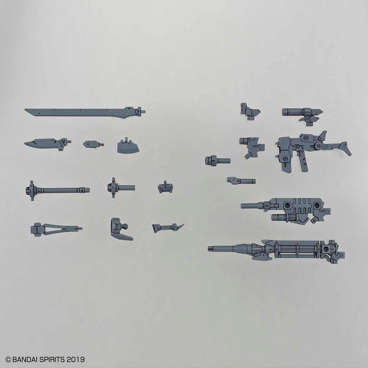 30MM 1/144 Option Weapon 1 For Alto