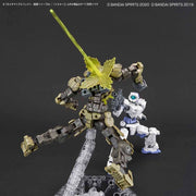 Customize Scene Base (Gunfire Image Ver) (Yellow)