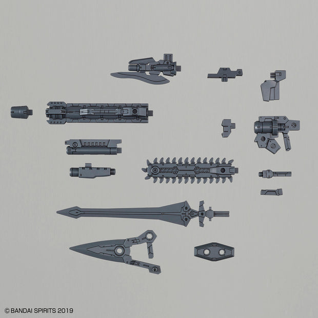 30MM 1/144 Option Weapon 1 For Rabiot