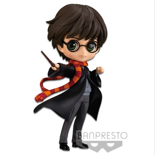 Harry Potter Q Posket Harry Potter (A Normal Color Ver)
