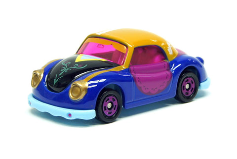 TOMICA DISNEY MOTORS POPPINS ANNA