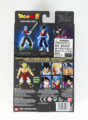 DRAGON BALL SUPER FUTURE TRUNKS