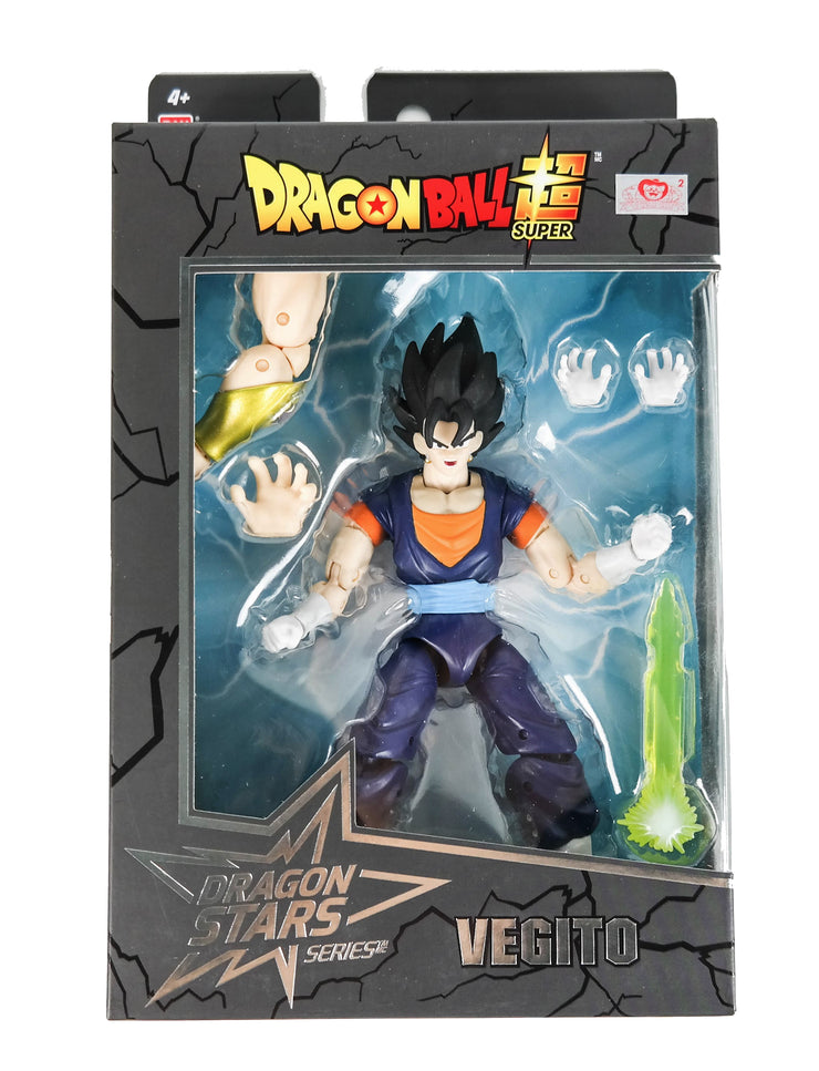 Dragon Ball Super Vegito