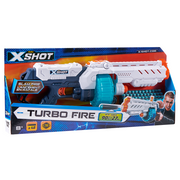 FT X-SHOT EXCEL TURBO FIRE (48 DARTS)
