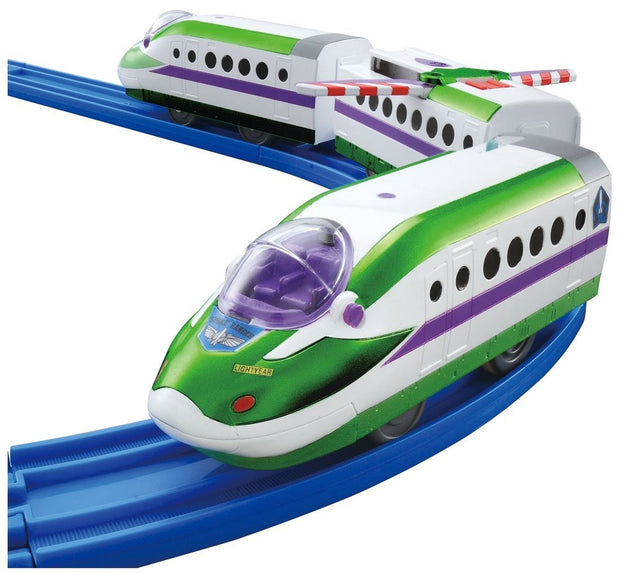Disney Dream Railway Buzz Lightyear