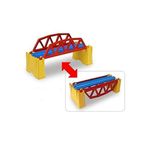 Plarail (381006) Iron Bridge