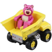 Tomica Toy Story 07 Lots-O Huggin Bear Dump Truck