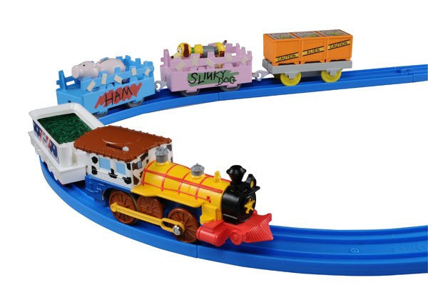 Disney Pixar Dream Railway Toy Story