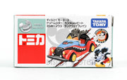 Tomica Disney Motors Mickey 90th Anniversary Dream Star Mickey Old One
