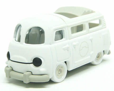 TOMICA DISNEY MOTORS WAMUN BIG HERO