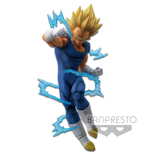 Dragon Ball Z Dokkan Battle Collab Majin Vegeta