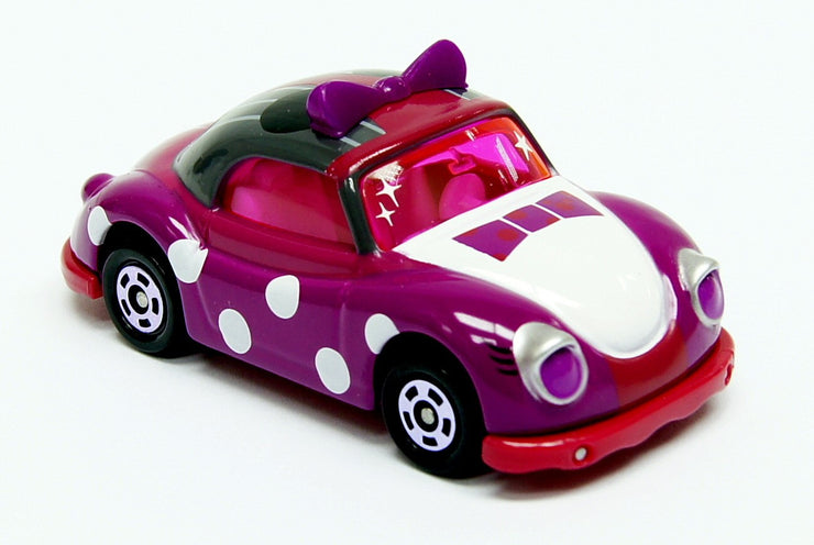 TOMICA DISNEY MOTORS HALLOWEEN SPECIAL