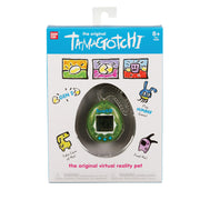 Tamagotchi Light Green Glitter (P2)