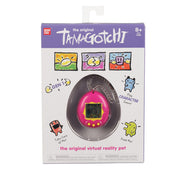 Tamagotchi Original Pink Yellow