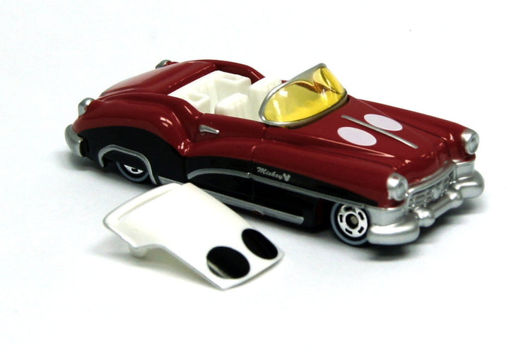 TOMICA DISNEY MOTORS DM-01 NEW DREAMSTAR - Toymana