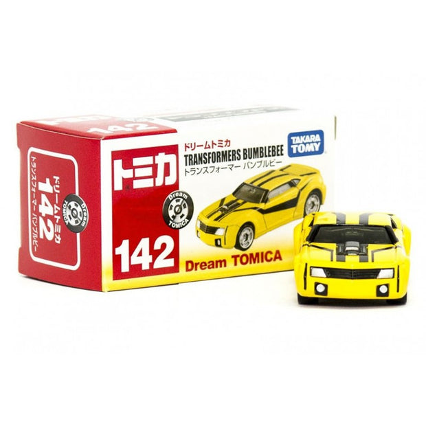 464488 Dream Tomica Transformer Bumble Bee