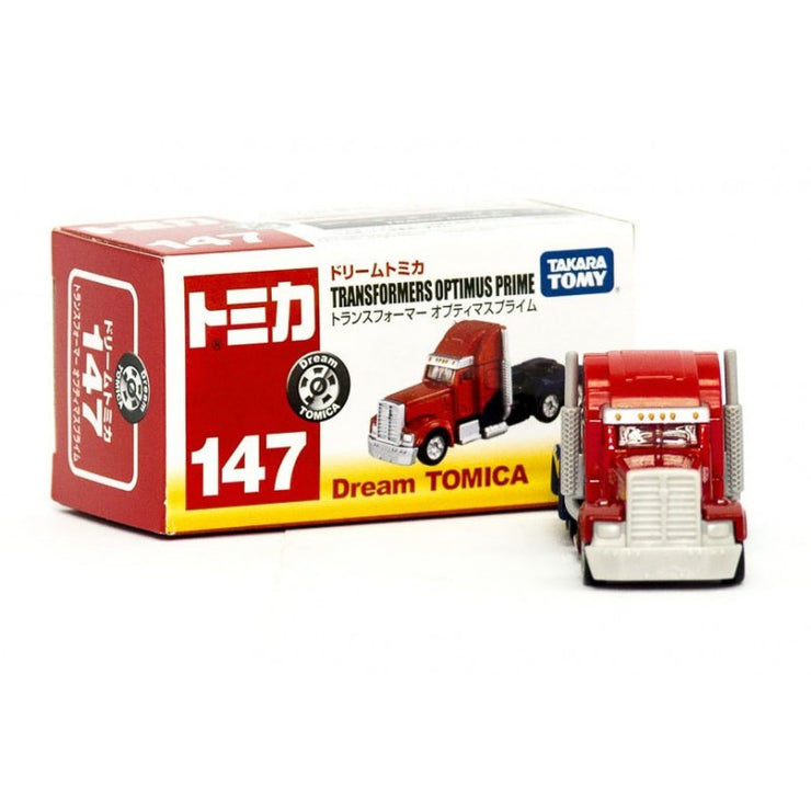 464495 Dream Tomica Tranformer Prime 12