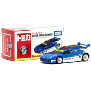464518 Dream Tomica Super Sonic Runner (*141)