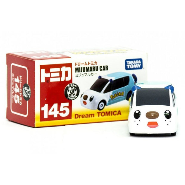 464549 Dream Tomica Pokemon Mijumaru Car