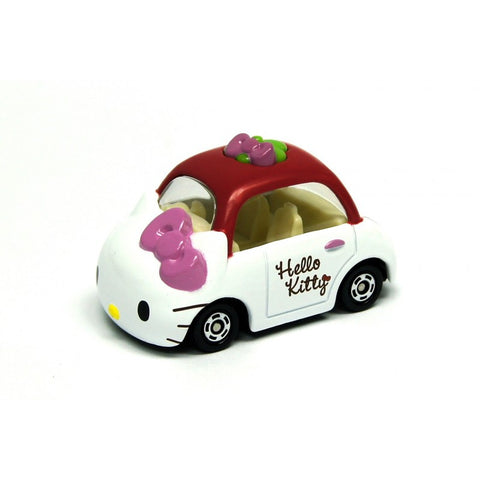 466383 DREAM TOMICA HELLO KITTY