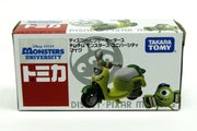 TOMICA DISNEY MOTORS CHIM CHIM MONSTERS