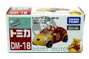 TOMICA DISNEY MOTORS DM-18 COROT RACING POOH - Toymana