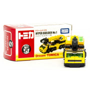 486480 Dream Tomica Hyper Builder No.1