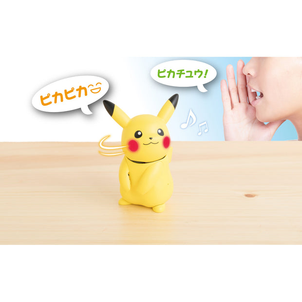 Pokemon Hello Pikachu