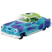 TOMICA DISNEY MOTORS-10 DREAMSTAR 2 SULLY & MIKE
