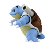 Pokemon Xy Mcsp-03 Kamex (Blastoise) (SHELF WEAR)