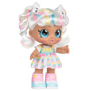 Kindi Kids KKS S1 Toddler Doll Snack Time Friends Marsha Mello
