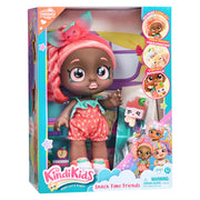 Kindi Kids KKS S2 Toddler Doll Summer Peaches