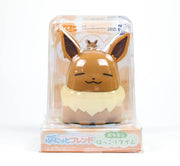 Pokemon Punito Friend Eevee (Asia)