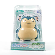 Pokemon Punito Friend Snorlax (Asia)