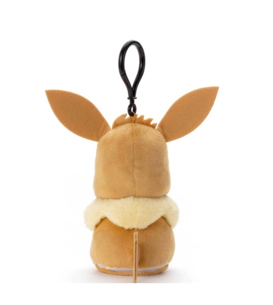 Pokemon Sound Plush Eevee