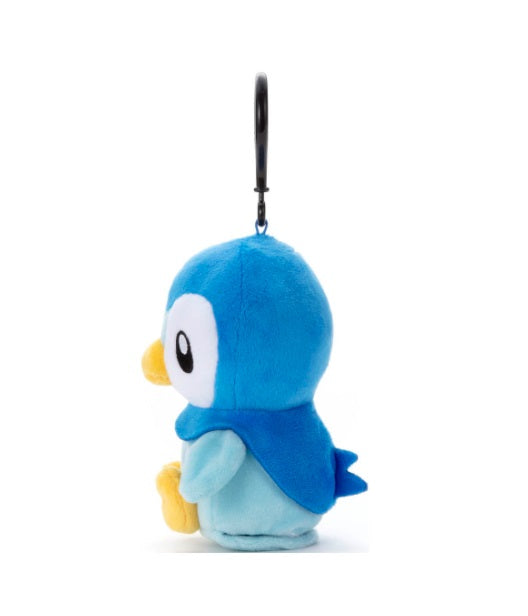 Pokemon Sound Plush Piplup