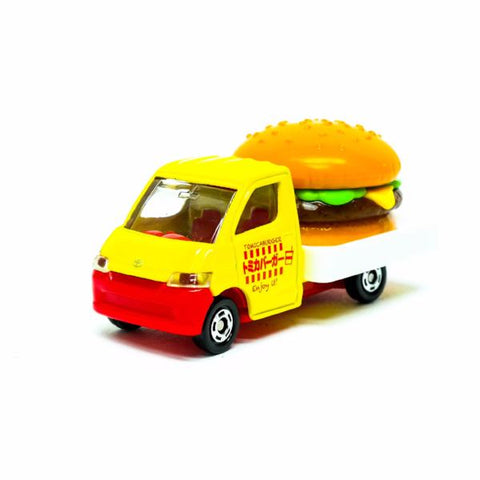 467472 TOYOTA TOWNACE HAMBURGER CAR