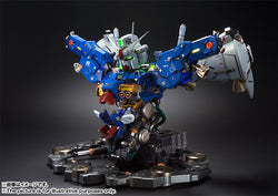 Formania RX-78GP01-Full Burnern Gundam ''Zephyranthes''