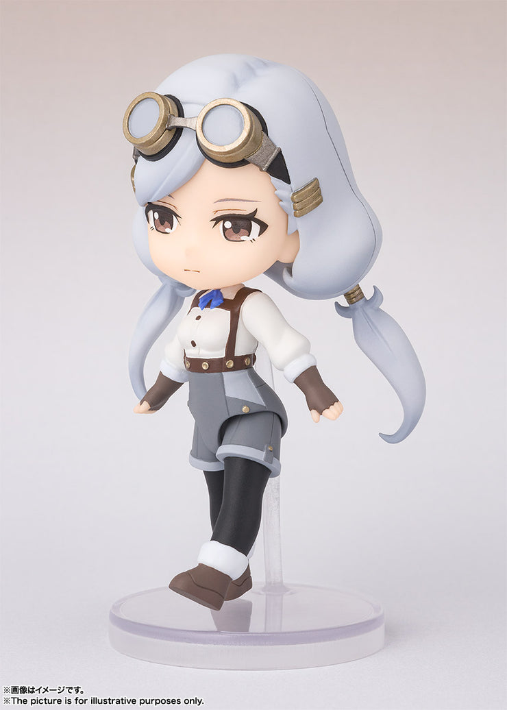 Figuarts Mini Kate