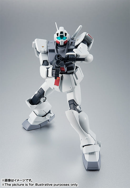 Rs (Side Ms) RGM-79D Gm Cold Districts Type Ver. A.N.I.M.E.