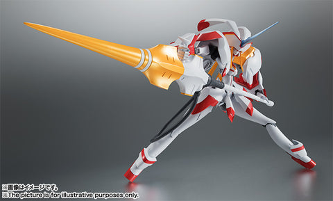 Rs (Side Franxx) Strelizia