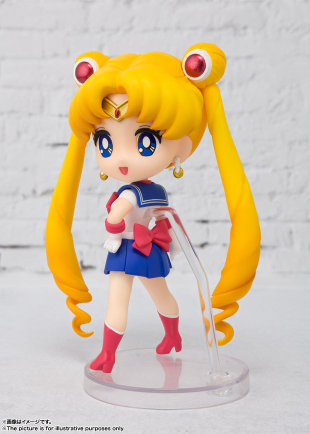 Figuarts Mini Sailor Moon