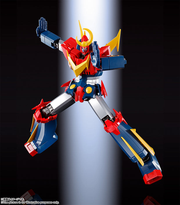SOC GX-84 Invincible Super Man Zambot 3 FA