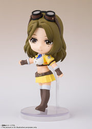[Figuarts Mini Bundle] Chika + Emma + Kate + Kylie + Reona + Zara (55036CL + 55037 + 55179 + 55301+ 55302 + 55303)